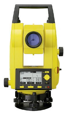 Builder Thodolite & Total Station